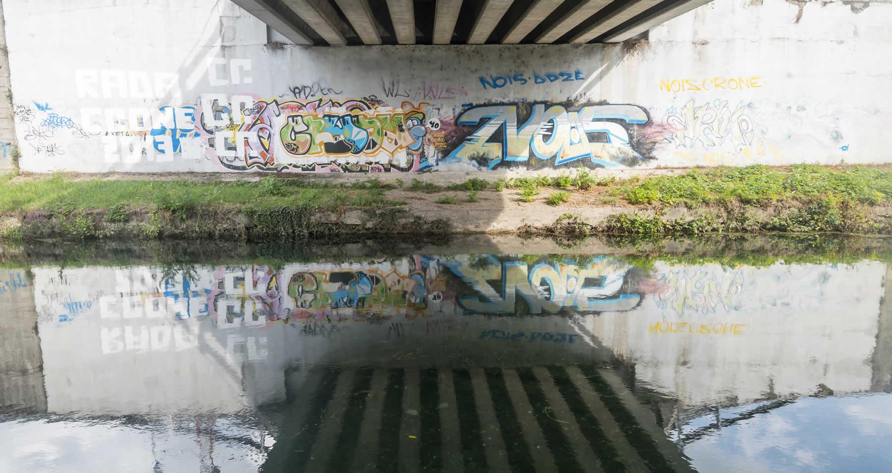 pontegraffiti